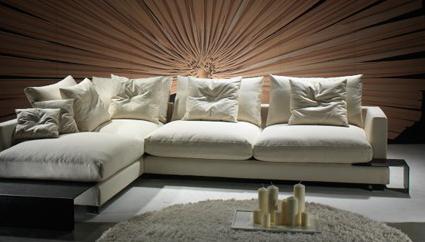 欧式沙发雕花图案寓意
